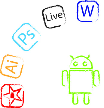 Edit Android